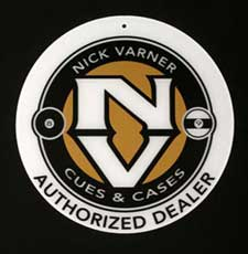 Nick Varner Authorized Dealer